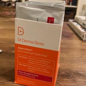 Dr Dennis Gross Extra Strength Daily Peel